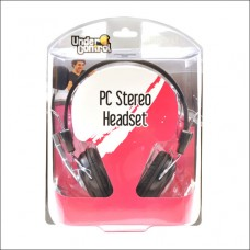 PC Stereo Headset