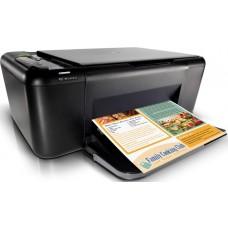 Impressora HP Deskjet F4580 Wirless (s/Fios) - Usado