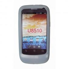 Capa Silicone Huawei U8510