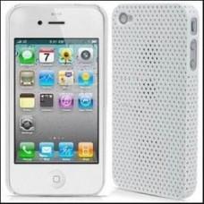 Tampa Traseira Iphone 4G Branco