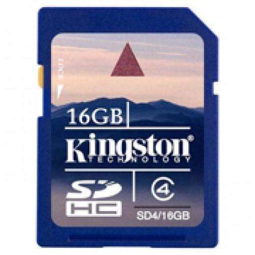 Cartão SD 16GB
