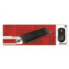 Teclado e Rato Wireless Desktop 800 USB - NOVO
