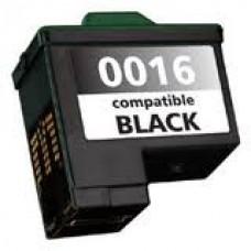 Tinteiro Lexmark Compatível (Nº16/17) Preto