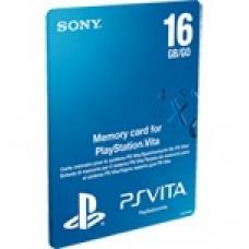 PS Vita Sony Cartão de Memória 16GB