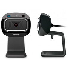 Webcam Lifecam Hd-3000 Microsoft