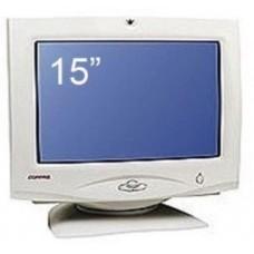 Monitor CRT Compaq MV520 15