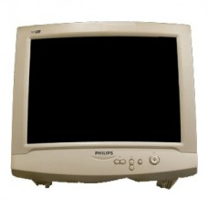 Monitor CRT Philips 107e 17