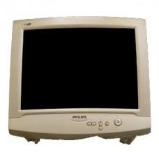 Monitor CRT Philips 107e 17