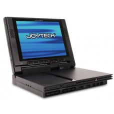 "8"" Digital LCD Monitor"