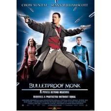 UMD À Prova De Bala - Bulletproof Monk - Usado