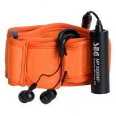Leitor MP3 2GB á Prova de Água