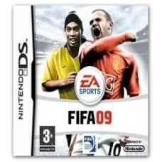 NDS Fifa 09 - Usado