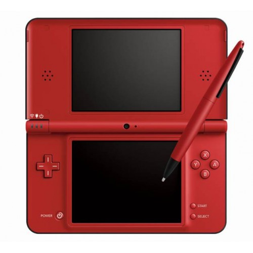 Consola Nintendo DSiXL Ed.Lim. com Jogo Super Mario - Usada