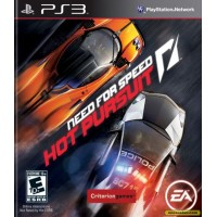 PS3 Need For Speed Hot Pursuit - Usado