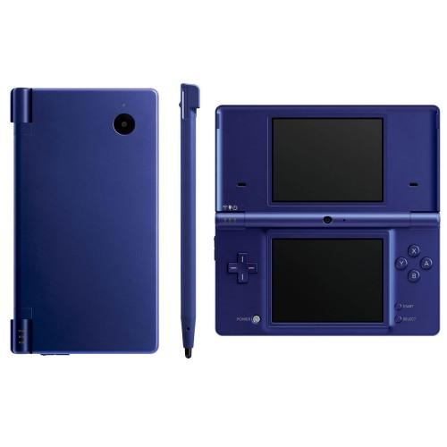 Consola DSi Azul Metalizada - Usado