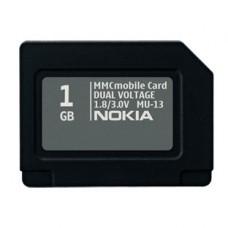 Cartão MMC Mobile Card 1Gb - Usado