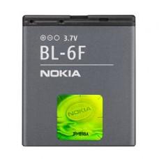 Bateria Nokia BL-6F Original