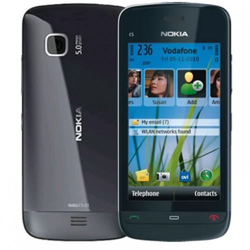 Nokia C5-03 Vodafone - Usado