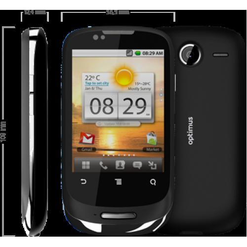 Optimus Stockholm Android 2.2 - Usado