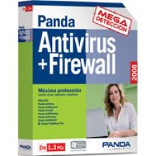 Panda AntíVírus + Firewall