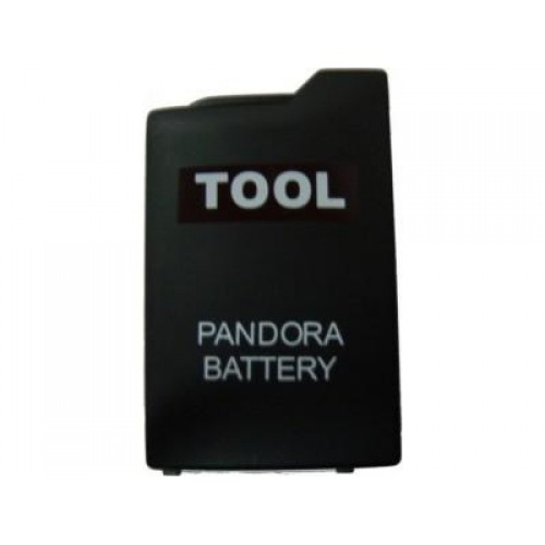 Bateria Pandora