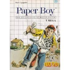 MS Paperboy - Usado