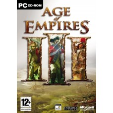 PC Age Of Empires 3 - Usado