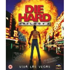 PC Die Hard Trilogy 2 (Novo)