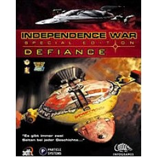 PC Independence War Defiance (Novo)