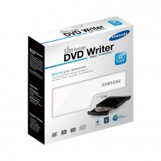 PC Samsung Slim Portable DVD Writer SE-208 - Usado