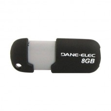 Dane-Elec 8 GB USB 2.0 Flash Drive