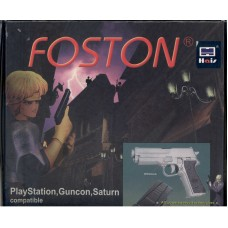PS1 Pistola Guncon Foston