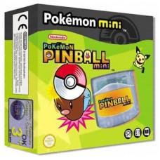 Pokémon Pinball Mini - Usado