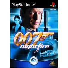 PS2 007 Nightfire - Usado