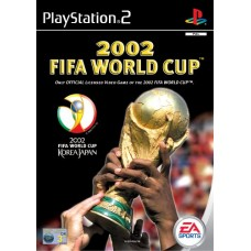 PS2 2002 Fifa World Cup - Usado