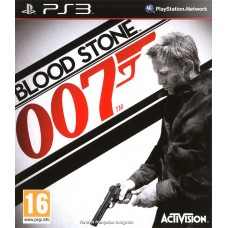 PS3 007 Blood Stone - Usado