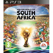 PS3 2010 Fifa World Cup South Africa - Usado