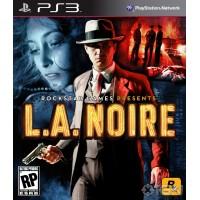 PS3 L.A.Noire - Usado