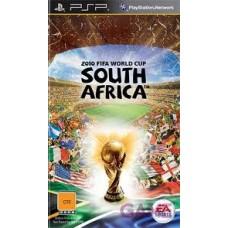 PSP 2010 Fifa World Cup South Africa - Usado sem caixa