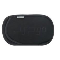 PSP-GO Bolsa(PRETA) + Pulseira(Branca)