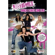 UMD Just Girls - Usado sem Caixa