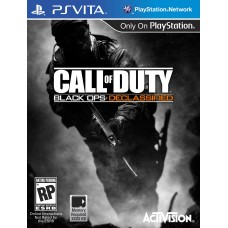 PSVITA Call of Duty - Black Ops: Declassified - Usado