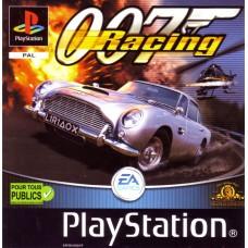 PS1 007 Racing - Usado