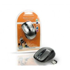 Rato Wireless Travel Mouse - NOVO