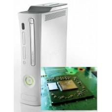 Reparação Luzes Vermelhas XBOX360