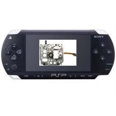 Reparação Problemas de Leitura PSP2000/3000