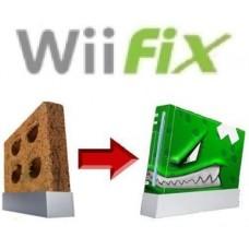 Wii Reparação de Brick
