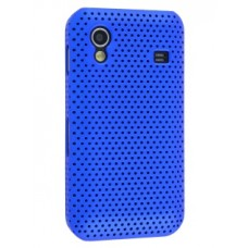 S5830 Galaxy Ace Hard Case Azul - Usado