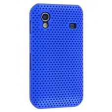 S5830 Galaxy Ace Hard Case Azul - Usado