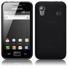S5830 Galaxy Ace Hard Case Preta - Usado
